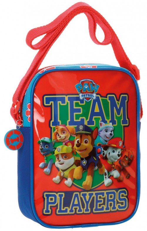 4885551 bandolera paw patrol team players