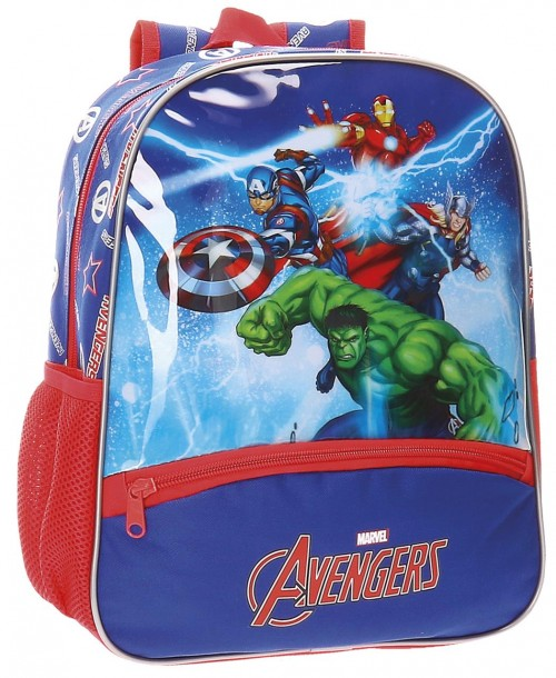 40422B1 mochila 33 cm adaptable avengers ice