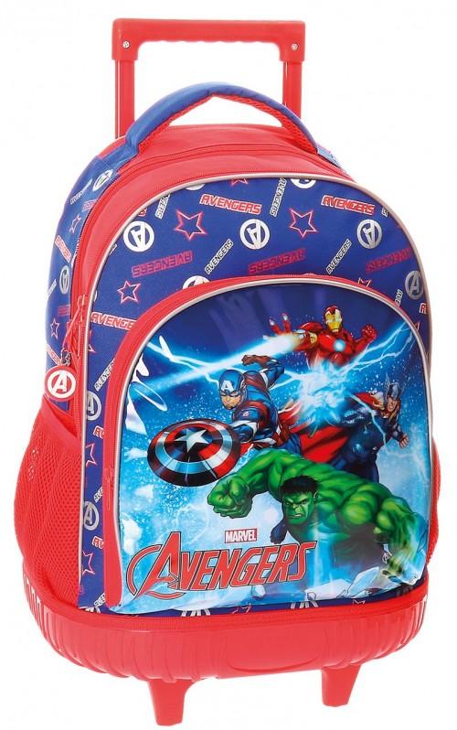 4042961 mochila compacta avengers ice