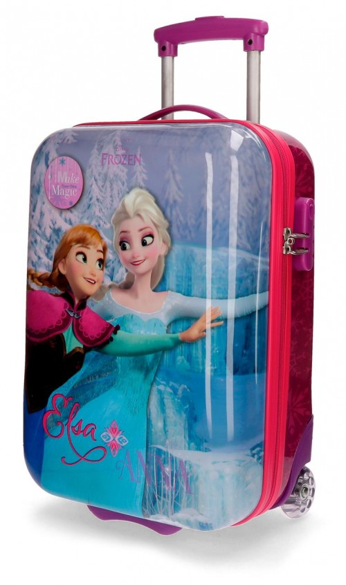 2070361 trolley 50 cm frozen magic