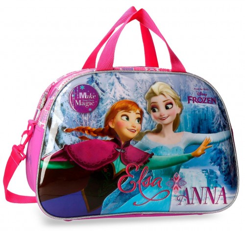 2073261 bolsa de viaje frozen magic