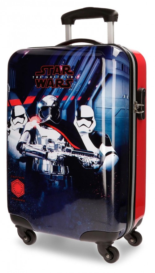 2171761 Trolley Cabina Star Wars VIII