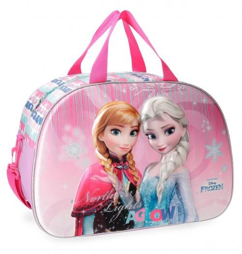 2263261 bolsa de viaje 40 cm frozen fantasy