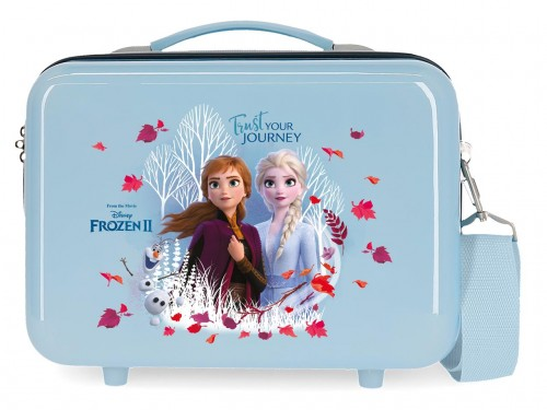 2543961 neceser frozen II trust your journey
