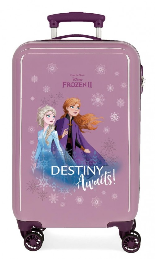 2551461 maleta cabina frozen II destinity awaits