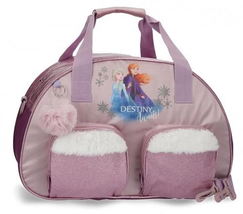 2553161 bolsa de viaje 35 cm frozen II destinity awaits