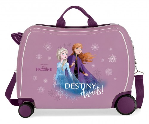 2559861 maleta infantil frozen II destinity awaits