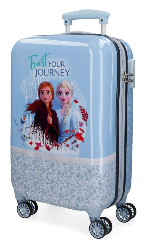 2581462 maleta cabina spirits of nature frozen 2