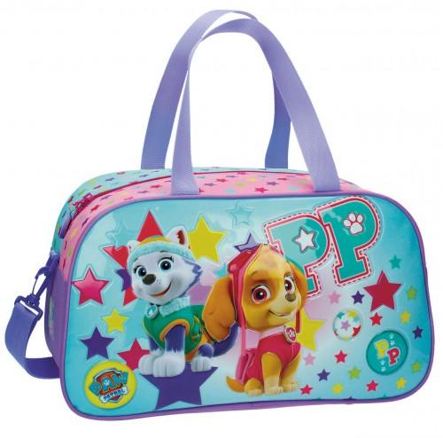 2713351M  Bolsa de viaje Paw Patrol Girl Pup