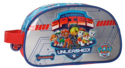 Neceser Adaptable Paw Patrol  2784451