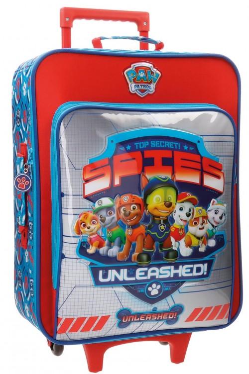 Trolley Soft Cabina Paw Patrol 2789051