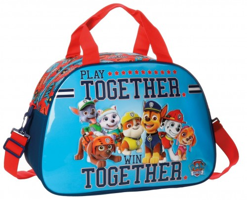 2813251 bolsa de viaje patrulla canina play together