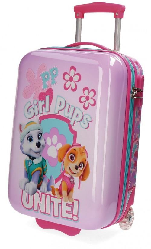 2820351 trolley patrulla canina girls pups