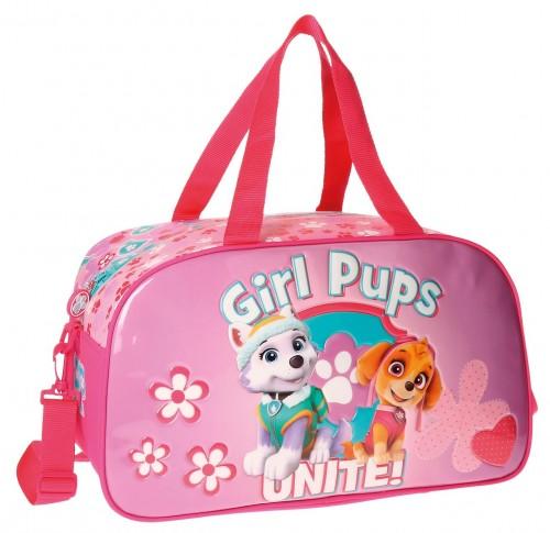 2823351 bolsa de viaje girls pups