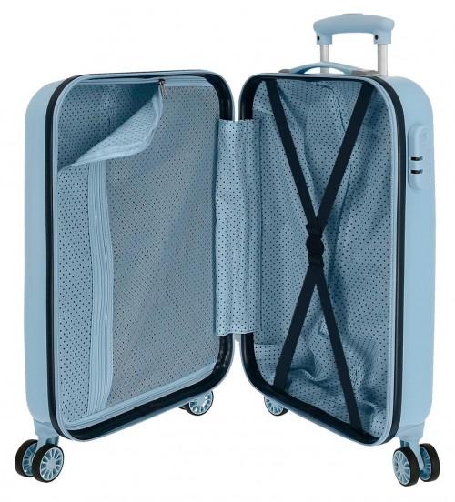 4011422 maleta cabina frozen II destinys calling