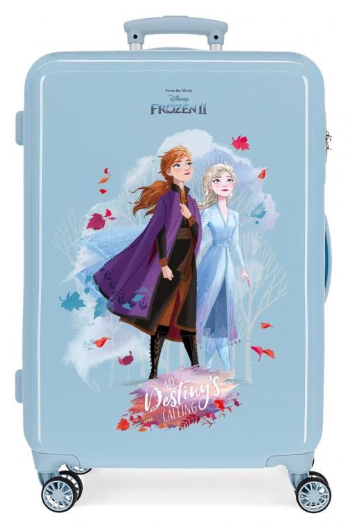 4011522 maleta mediana frozen II destinys calling