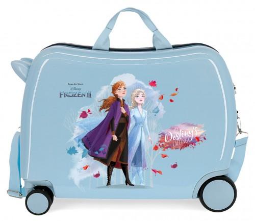 4019822 maleta infantil frozen II my destinys calling