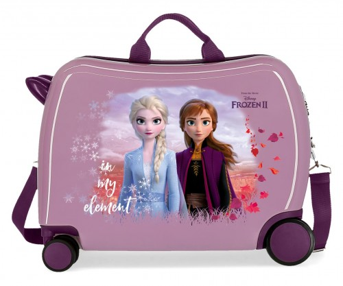 4019823 maleta infantil frozen II in my element