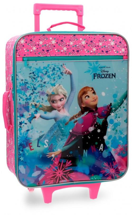 4199061 maleta cabina frozen star