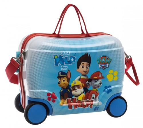 4461051 Maleta Infantil 4 ruedas