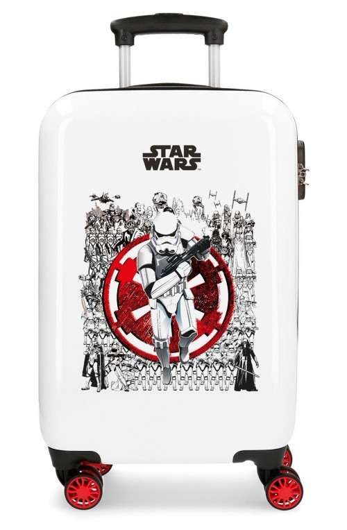 4661461 maleta cabina mix star wars