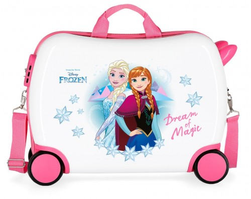 4729961 maleta infantil dream of magic frozen