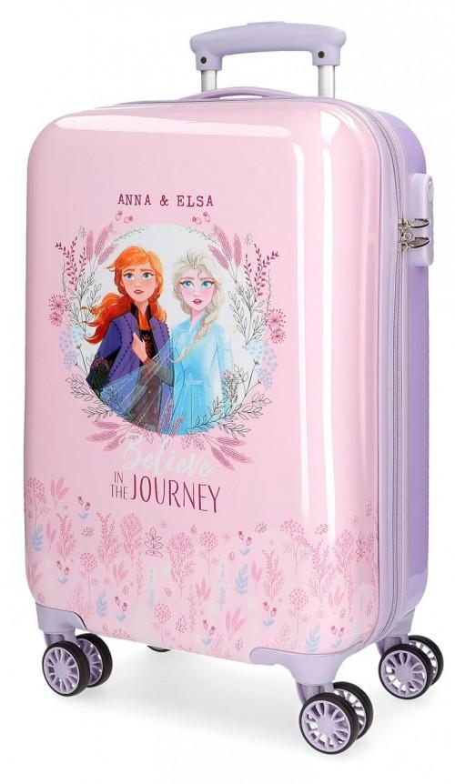 4751461 maleta cabina anna y elsa frozen II
