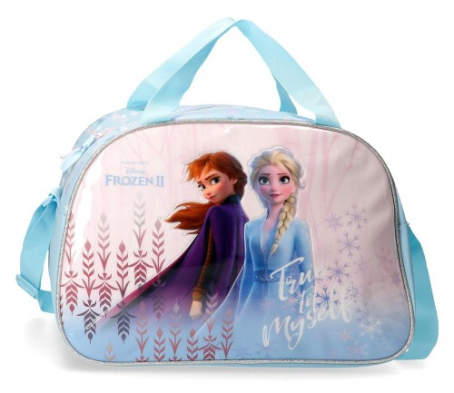 4763261 bolsa de viaje 40 cm true to myself frozen