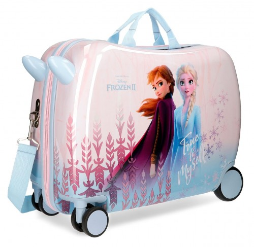 4769861 maleta infantil true to myself frozen