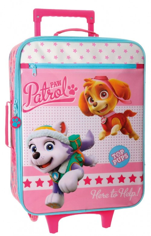 4879051 trolley paw patrol top pups