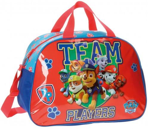 4883251 bolsa de viaje team players