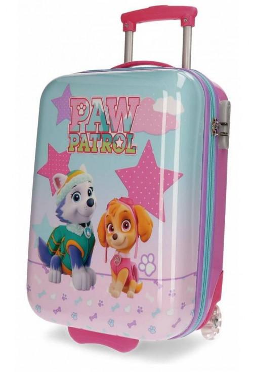4890351 trolley cabina paw patrol stars