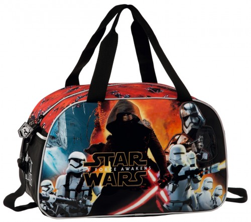BOLSA STAR WARS BAATTLE 2593351M