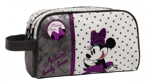 NECESER ADAPTABLE DOBLE DE MINNIE 3084451