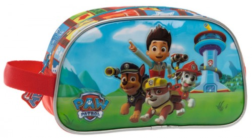 NECESER ADAPTABLE PAW PATROL JUMPING 2344451