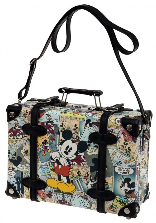 Neceser Mickey Comic 3234651