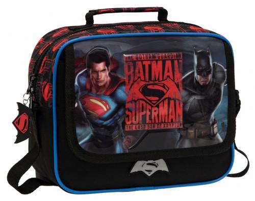 Neceser Superman y Batman City 2584851