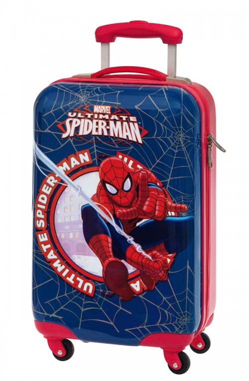 TROLLEY CABINA SPIDERMAN 4081451
