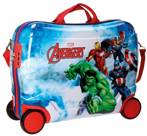 2119961 maleta infantil avengers clouds