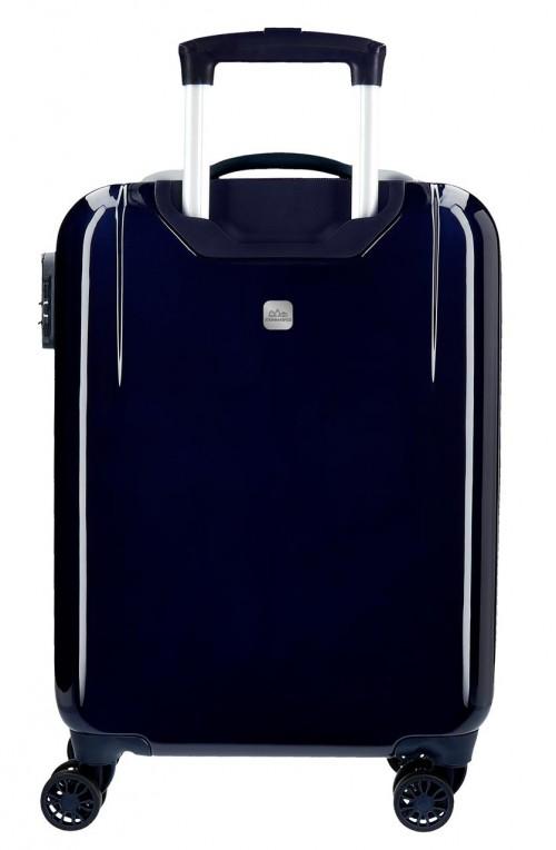 2471761 maleta de cabina all avengers 4 ruedas trasera
