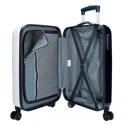 2471761 maleta de cabina all avengers 4 ruedas interior