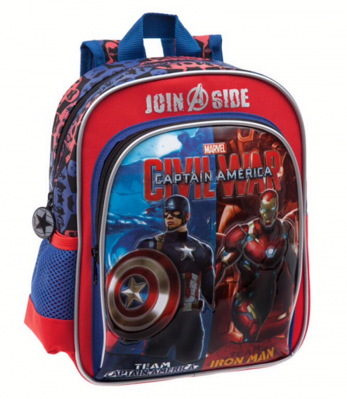26421A1 Mochila Civil War