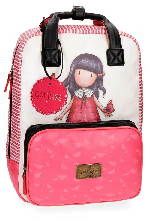 3132361 Mochila Portaordenador Gorjuss Time To Fly