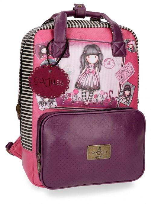 3232361 mochila portaordenador 40 cm sugar & spice