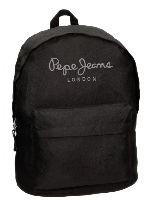 6342351 Mochila Pepe Jeans Plain Color