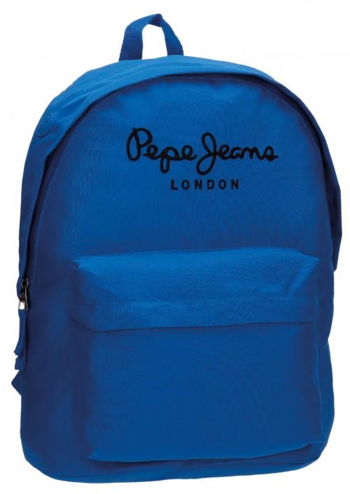6342353  Mochila Pepe Jeans Plain Color