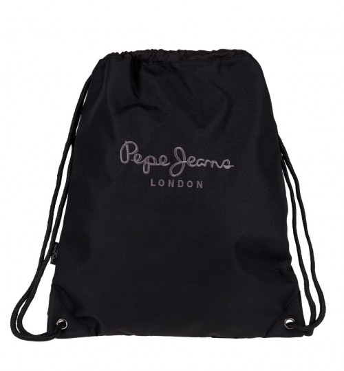 6343851  Gym Sac Pepe Jeans Plain Color