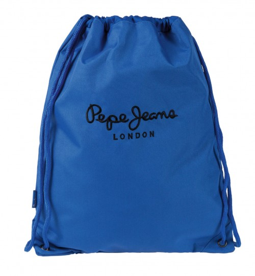 6343853  Gym Sac Pepe Jeans Plain Color