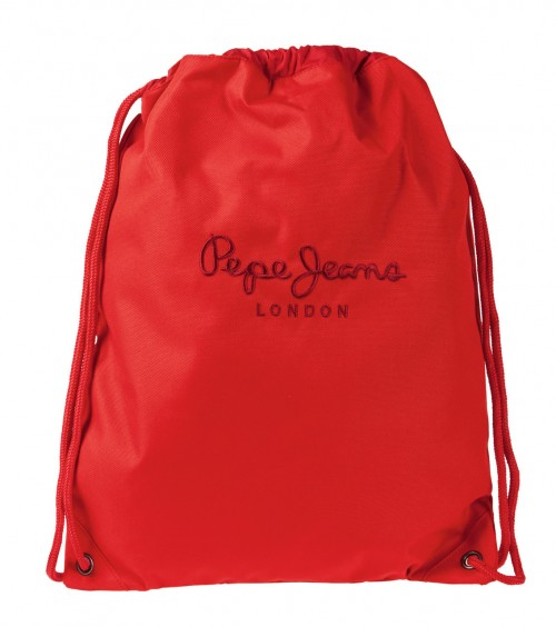 6343855  Gym Sac Pepe Jeans Plain Color