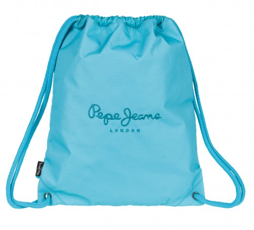 6343858   Gym Sac Pepe Jeans Plain Color